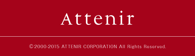 Attenir ©2000-2015 ATTENIR CORPORATION All Rights Reserved.